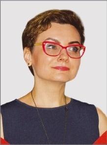 prof. N.Yu. Osovska (Vinnytsia)