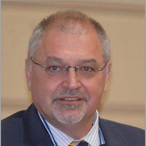 Sirenko Yurii Mykolaiovych